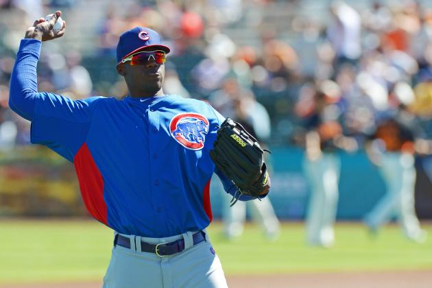 Jorge Soler's Ejection Puts Black Eye on Otherwise Excellent Start to Season