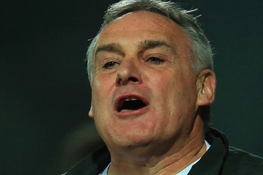 Sheffield Wednesday Boss Dave Jones Banned from Dugout for Two Games