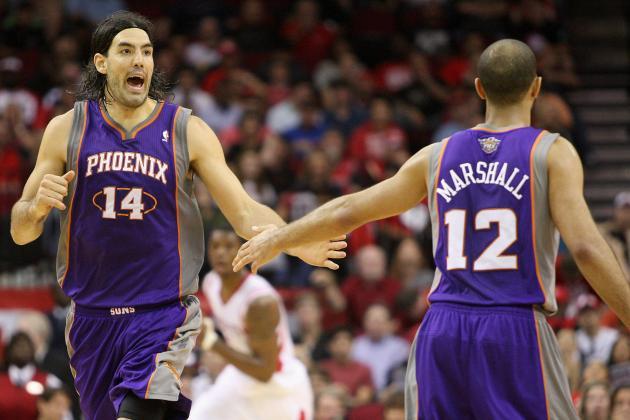 Phoenix Suns 2013 Draft Pick Breakdown