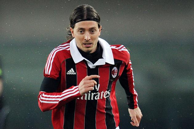 Montolivo Humble in Appreciation of Being AC Milan Captain
