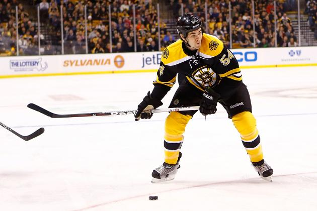 Marchand Still Unclear, McQuaid Likely to Return