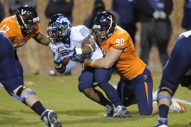 UVa Embraces New Defensive Philosophy