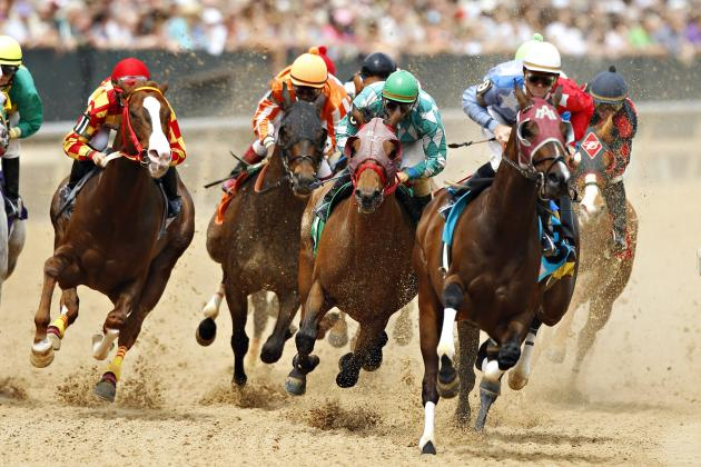 Arkansas Derby 2013: TV Schedule, Post Positions, Odds, Contenders and More