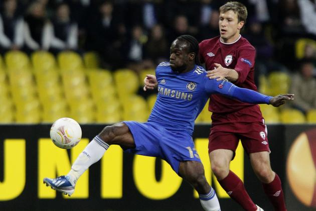 Rubin Kazan vs. Chelsea: Score, Grades and Post-Match Reaction