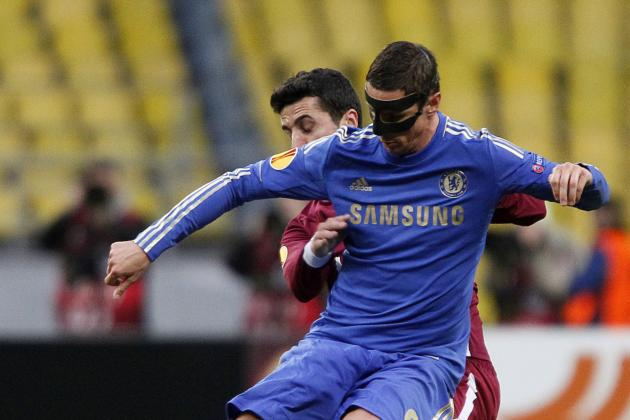 Rubin Kazan 3-2 Chelsea: Live Score, Highlights, Recap