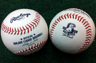 Cards to Honor Musial with Commemorative Baseballs