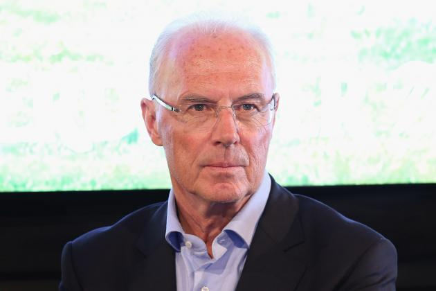Beckenbauer Retracts Remarks About Juventus Captain