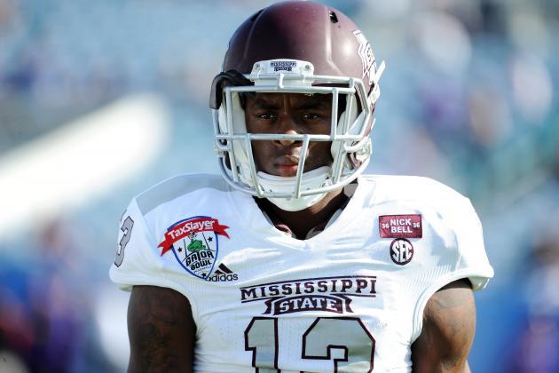 Banks Not Attending 2013 NFL Draft