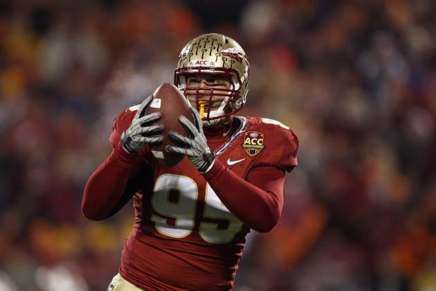 5 ACC Players Attending NFL Draft