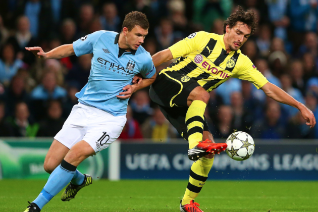 Why Mats Hummels Is so Important to Borussia Dortmund