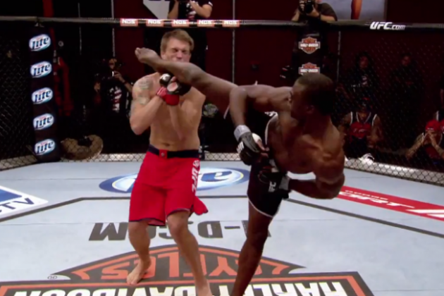Uriah Hall Still Hopes to Avenge Chris Weidman Loss, No Plans to Train Together