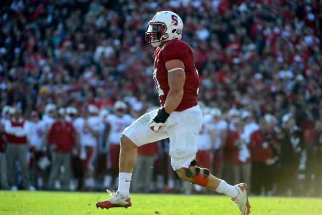 Stanford's Defense Dominates Latest Practice