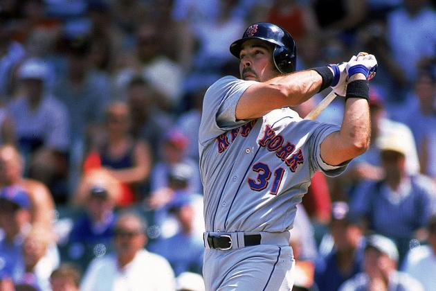 Book Review: Mike Piazza's Autobiography 'Long Shot'