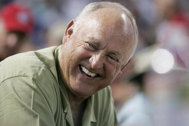 How Much Would Things Have Changed If Nolan Ryan Had Bolted from Texas Rangers?
