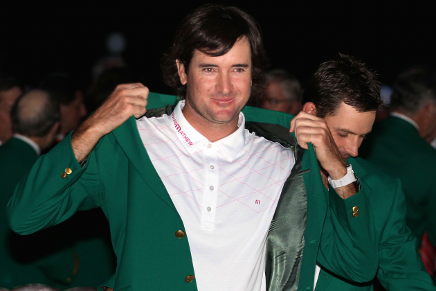 Masters Predictions 2013: Why an Underdog Is Destined to Win at Augusta