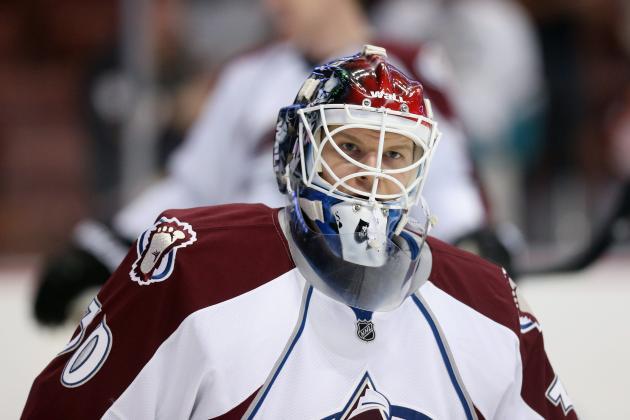 20-Year-Old Goalie Aittokallio to Make NHL Debut