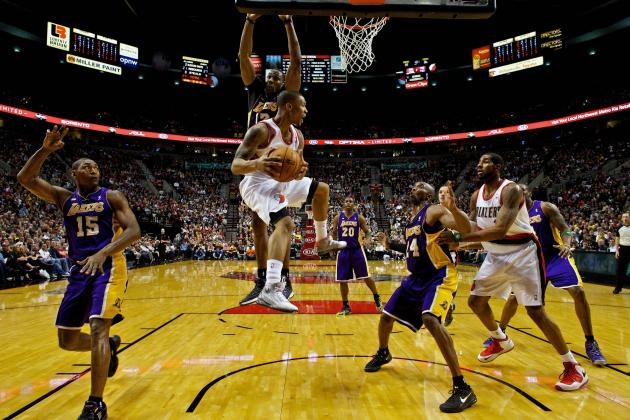 The Biggest Overachievers of the 2012-13 NBA Season