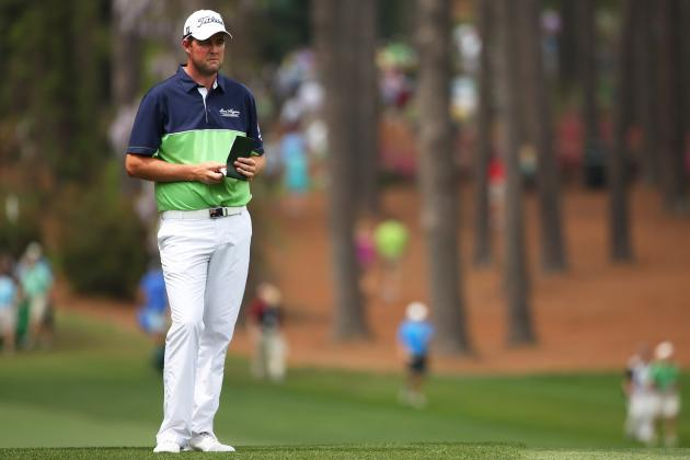 2013 Masters Leaderboard: Expert Reaction to Day 1 Results