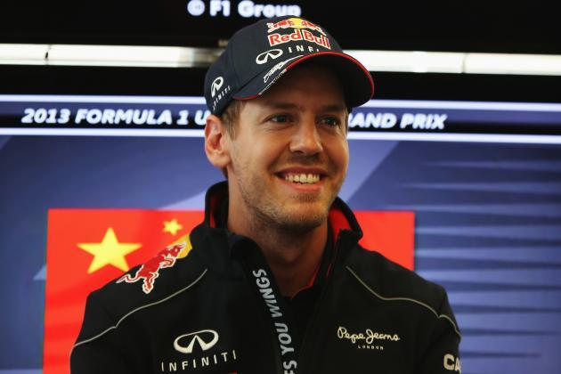 Vettel: I'd Probably Do the Same