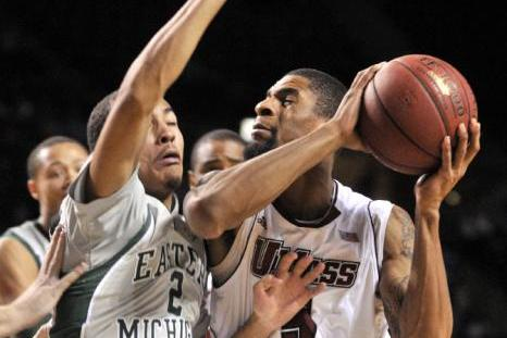 Jesse Morgan's Basketball Career at UMass Appears over