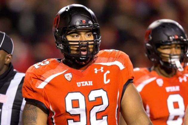 Star Lotulelei Declines Invite to NFL Draft