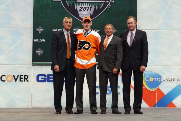 What Philadelphia Flyers Can Learn from NY Rangers About Rebuilding Blue Line