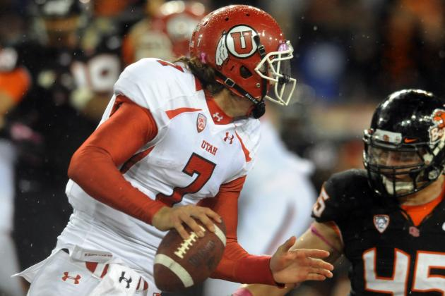 Buy or sell: Utah Utes