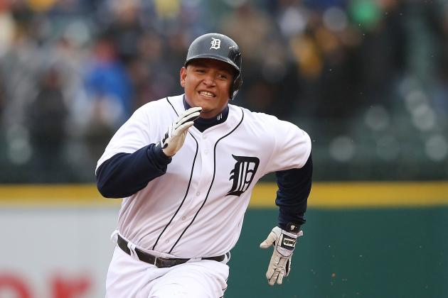 Tigers rout Johnson, Jays at chilly Comerica