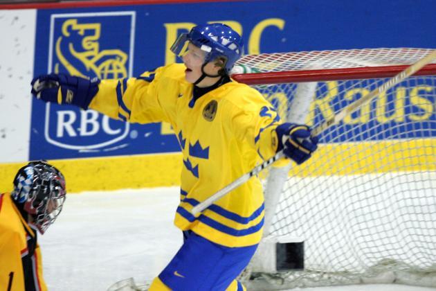 Report: Swedish Federation Blocks Soderberg's Transfer