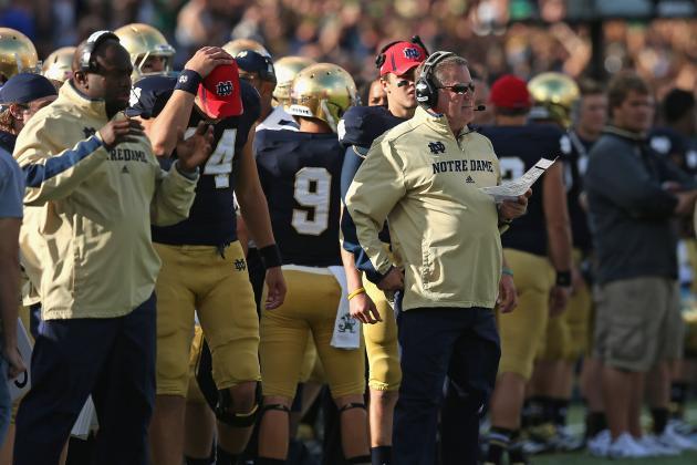 Notre Dame Football: Irish Redshirt Freshmen to Watch for in 2013