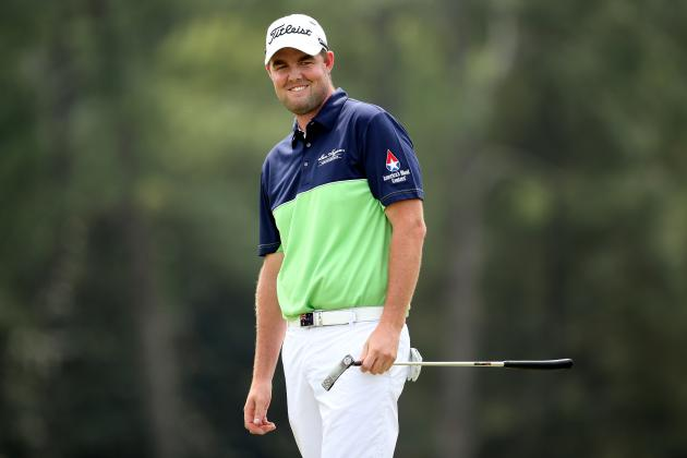 Marc Leishman Set for Epic Collapse at 2013 Masters