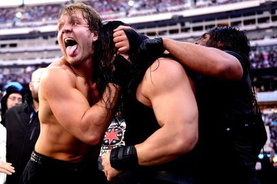 WWE: The Shield's Continued Rise to Stardom