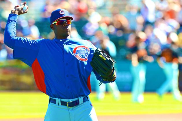Will Jorge Soler's Bat-Wielding Tirade Impact His Chicago Cubs Future?