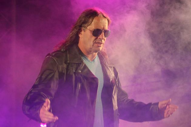 Bret Hart Comments on WM29, Favorite Mania' Moment