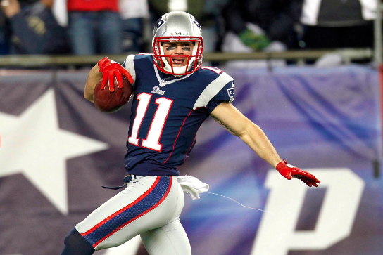 What Julian Edelman Re-Signing Means for Patriots Offense, Draft Plans