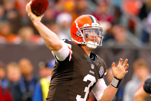 How Brandon Weeden Can Hold off Jason Campbell, Keep Starting QB Gig