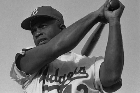 42 Things You Need to Know About Jackie Robinson