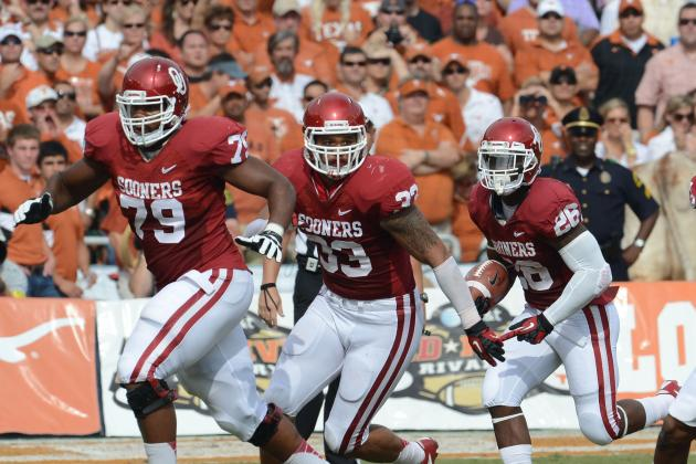 Oklahoma Spring Game 2013: Date, Start Time, TV Info and More