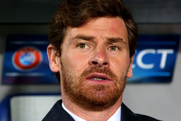 Andre Villas-Boas Feels Tottenham Have Raised the Profile of the Europa League