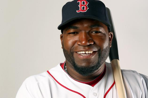 David Ortiz: 'I'm Finally Seeing Good Results'