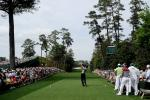 Do NOT Shout 'Get in the Hole' at the Masters