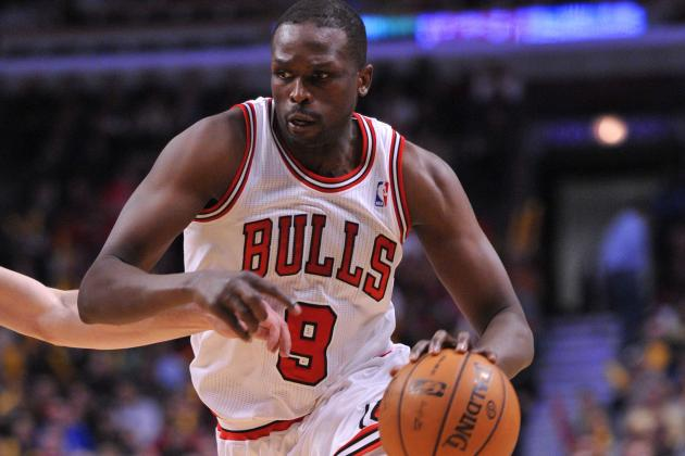 Luol Deng Returns to Lineup Tonight