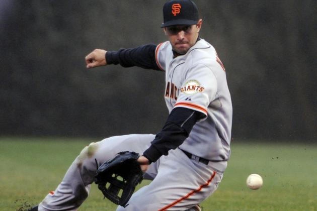 "Giants Still Doing That ""never Say Die"" Thing; Noonan Hits His Stride"