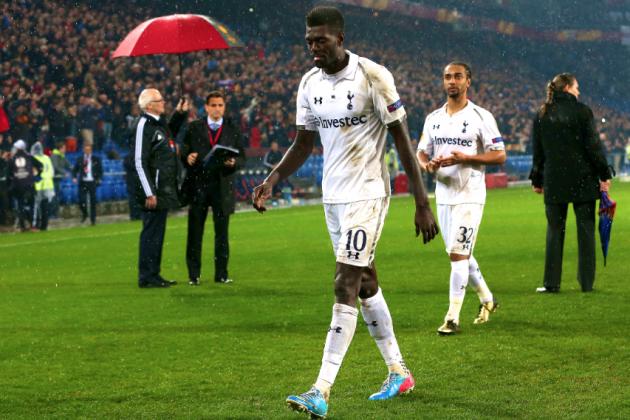Tottenham Hotspur Crash out of Europa League, Shift Focus to Top-4 EPL Finish