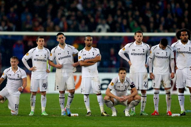 Tottenham Hotspur: How Did Spurs Fare Against FC Basel Without Bale?