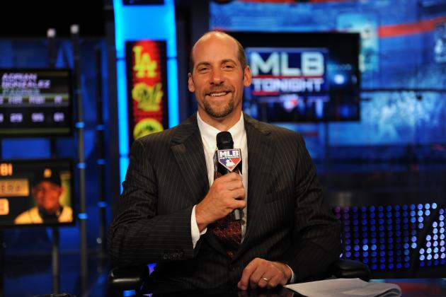 John Smoltz: NL East Is Going to Be a Battle All the Way to the End