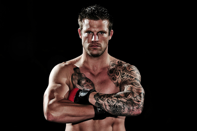 Bristol Marunde Ready for Second Chance After TUF 16 Cast Exiled from UFC