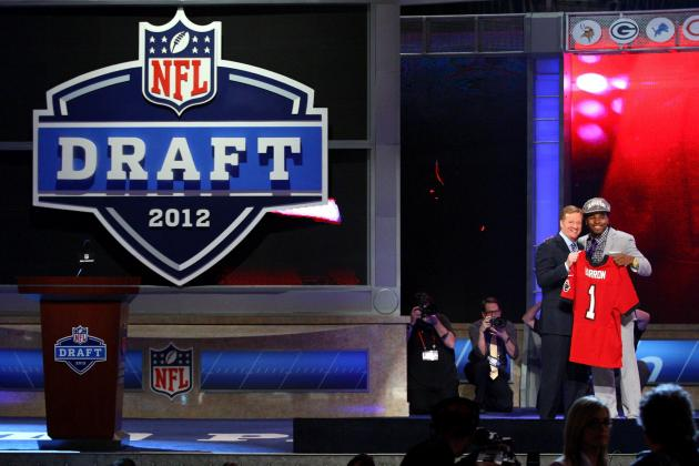 2013 NFL Draft: Who Do Buccaneers Fans Want in the First Round?