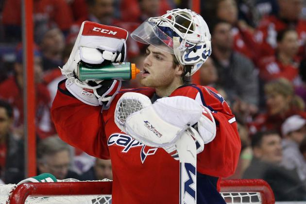 Washington Capitals Prove Skill in Win Against Carolina Hurricanes