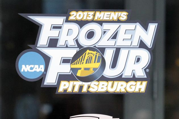 Power Ranking the Most Outstanding NHL Draft Picks in the Frozen Four Semis